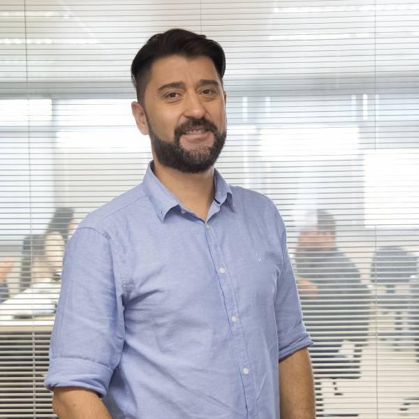 André dos Santos [Consultor de Vendas]