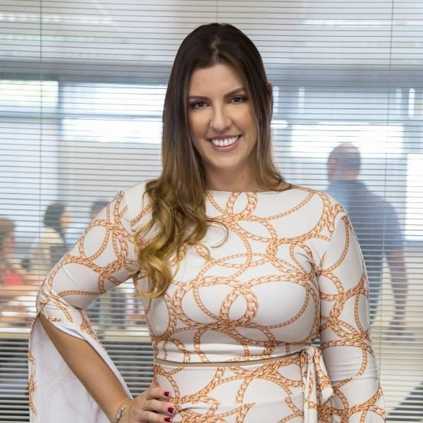 Claudia Corrente [Marketing]